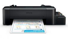 Epson PictureMate PM-520 Photo Printer - 3-Hub